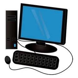 Service LCD Monitor cikarang