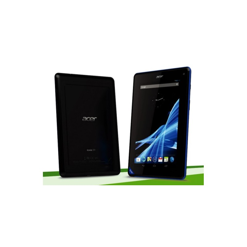 Harga Jual Acer Iconia B1 A71 Dual Core 16GB Hitam Android