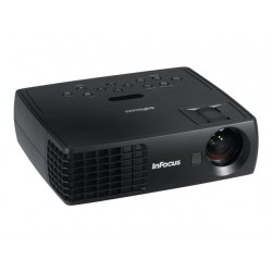 INFOCUS Projector IN1112A Lumens  2200