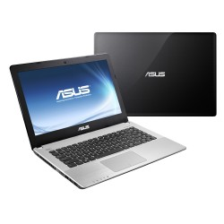 ASUS Notebook X450JF-WX023D Intel Core i7