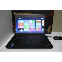 LENOVO ThinkPad Edge E440 3ID Intel Core i5  Win8 SL 64bit