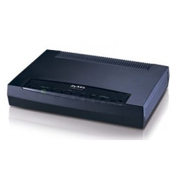 ZyXEL ADSL 2 2 Modem Router 4 Port P-660H