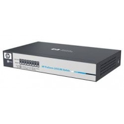 HP V1410-8G Gigabit Unmanaged Switch with 8x10/100/1000 ports J9559A
