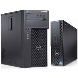 DELL Precision T1700 Core i7 Win7 Pro 64bit