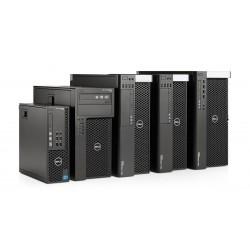 DELL Precision T3610 Win7 Pro 64bit Intel Xeon