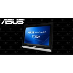 ASUS EeeTop 2020IUTI-B016K Core i3 Touchscreen Win8