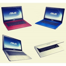 ASUS Notebook N750JV-T4107H core i7 Win8