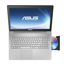 ASUS Notebook X450LD-WX029D Core i7 Non OS Gray