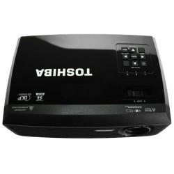 TOSHIBA Proyektor NPW15A 3000 Lumens ANSI  DLP