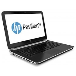 HP Pavilion 14-D014AU AMD Quad win 8
