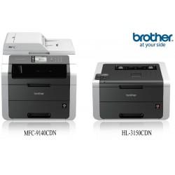 BROTHER Printer HL-3150CDN A4