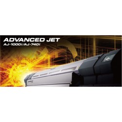 ROLAND Advanced Jet AJ-1000i