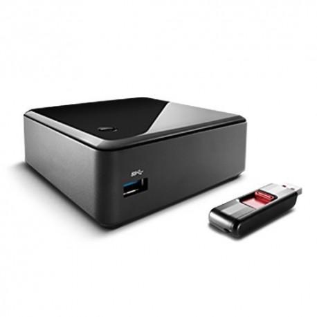 INTEL NUC Kit Mini PC BOXDC53427HYE Core i5