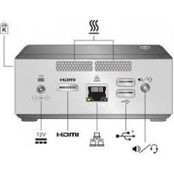 INTEL NUC Kit Mini PC BOXDN2820FYKH0