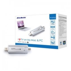 Avermedia AverTV Volar Go MAC Analog USB
