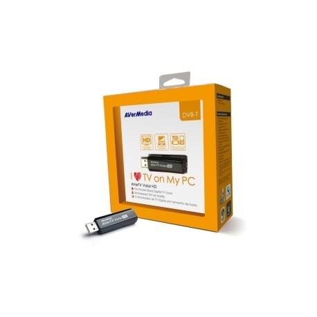 Avermedia AverTV Volar HD DVB-T USB