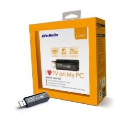 Avermedia AverTV Volar HD MAC DVB-T USB