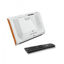 Kworld TV Tuner TV Box Blazing Orange 1920ex SA230WP No Need CPU To Operate