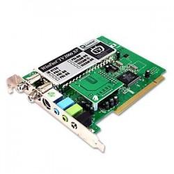 Winfast Analog Internal PCI TV 2000 XP
