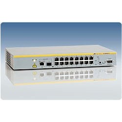 Allied Telesis L2 48 Port 10 100 2 Gigabit 1 SFP Slot Managed AT-8000S 48