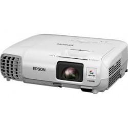 Pronyektor Epson EB-955W  3000 Lumens ANSI DLP