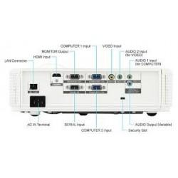 Pronyektor Panasonic PT-LX351 HEA 3500 ANSI lumens DLP