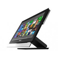 Acer Aspire AZ7600 All In One) LCD 27 in Touch Screen Core i7 Windows 8