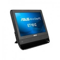 Asus All in One EeeTOP ET1612IUTS-B002F Intel 847 Win 7 Home Basic - Contact For Best Price