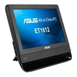 Asus All in One EeeTOP ET1612IUTS-B005F Intel 1017U Win 7 Home Basic - Contact For Best Price