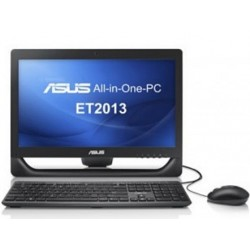 Asus All in One EeeTOP ET2013IUTI-B034M Dual Core DOS - Contact For Best Price