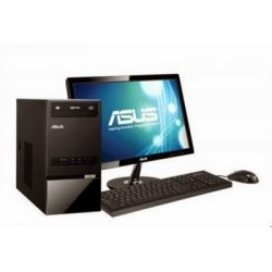 Asus K30AD-ID003D 18.5 in LED Core i3 DOS - Contact For Best Price