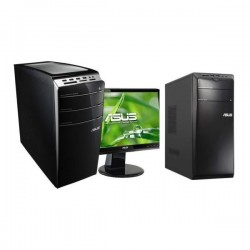 Asus M51BC-ID003D 18.5 in LED AMD FX8300 Dos - Contact For Best Price