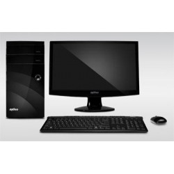 AXIOO AIO TOUCH RUS334586SL Core i3 Windows 8