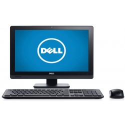 Dell All In One 2020 LCD 20 in Wide Touch Screen Intel G3240T Win 8