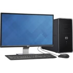 Dell Inspiron 3847MT Intel G3220 DOS