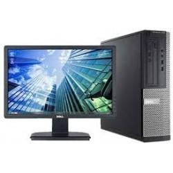 Dell Optilex 3010MT Pentium G2030 DOS