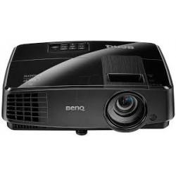 Pronyektor BenQ MX522P 3000 Lumens ANSI DLP