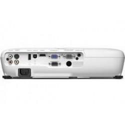Pronyektor Epson EBW16 Lumens 3000 DLP