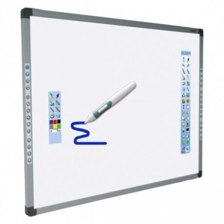 IQBoard ET DJW100 Whiteboard Interactive