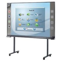 IQBoard ET DK82 Whiteboard Interactive