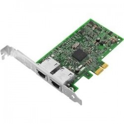 Broadcom NetXtreme I Dual Port GbE Adapter 90Y9370