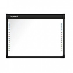 IQBoard  DVT84 Whiteboard Interactive