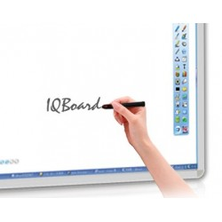 IQBoard  Software Drawing and Annotation