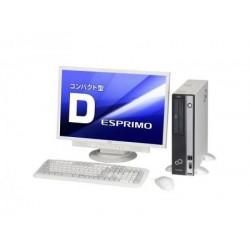 Fujitsu PC Esprimo D581 Core i5 Win 7