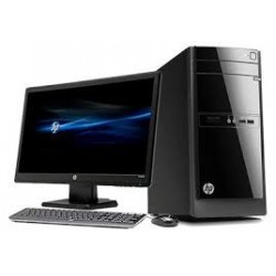 HP 110-050L LCD 20 in Core i3 DOS