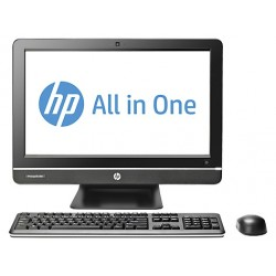 HP All In One COMPAQ PRO 4300 AIO Core i3 Win 8