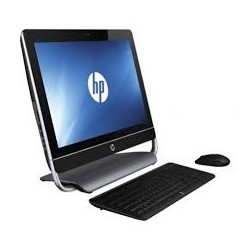 HP TouchSmart Envy 23-D240D 23 in Touch Screen Core i5 Win 8