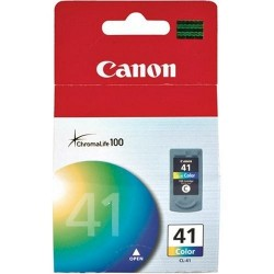 Tinta CANON CL-41 COLOR