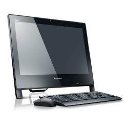 Lenovo All In One Edge 93z-21IF No Touchscreen Core i5 Win 8