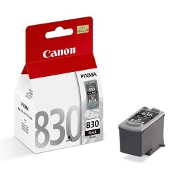 Canon PG830 Black Cartridge